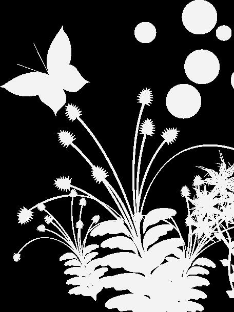 オーガニックパターン